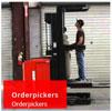Xe Orderpickers