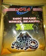 Mỡ bôi trơn tổng hợp Doga