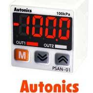 Cảm biến áp suất hiển thị số AUTONICS