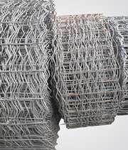 Lưới thép hàn bọc ống dạng cuộn