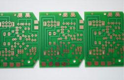 Board mạch điện tử cho điện gia dụng
