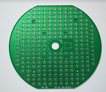 Board mạch điện tử cho thiết bị chiếu sáng đèn LED