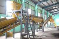 Dây chuyền sản xuất phân bón