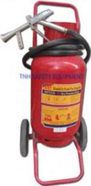 Bình Chữa Cháy Bột MT 35 Xe Đẩy