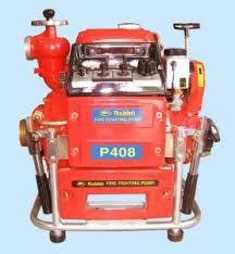 Máy Bơm PCCC  RABBIT 408R