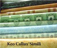 Keo Callux simili