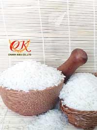 Gạo lài miên
