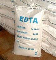 Ethylenediaminetetraacetic Acid EDTA