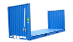Container Flat Rack 20Feet