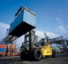 Giao nhận hàng hóa xuất nhập khẩu