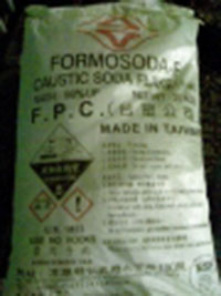 Caustic Soda Mic