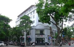 Cho thuê văn phòng tòa nhà Asia Tower