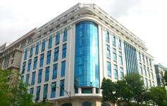 Cho thuê văn phòng tòa nhà Hong Ha Center