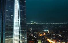 Cho thuê văn phòng tòa nhà Lotter Tower