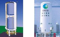 Hệ thống cung cấp khí tinh khiết