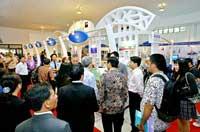 Triển lãm VIETNAM MEDIPHARM EXPO 2014