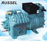Russel Compressor