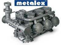 Metalex Compressors