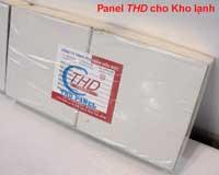 Panel THD