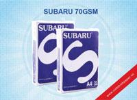 Giấy Photocopy Subaru 70gsm