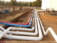 Đường ống công nghệ