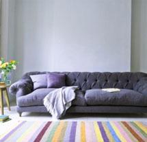 Vải ghế sofa