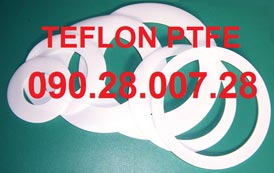 Gioăng Teflon PTFE - Model: 7031