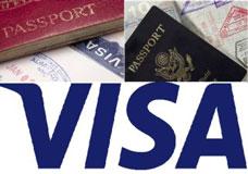 Làm visa hộ chiếu