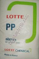 Hạt nhựa PP-TRang