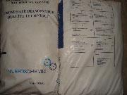 Diammonium phosphate - Belgium