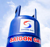 Bình gas Saigon Gas
