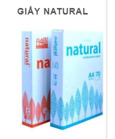 Giấy Natural