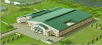 Nhà máy CBTS Quốc Việt