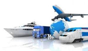 Giao nhận vận chuyển hàng hóa
