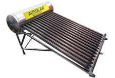 Máy nước nóng năng lượng mặt trời Ausolor