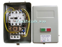 Thiết bị điện công nghiệp Shihlin