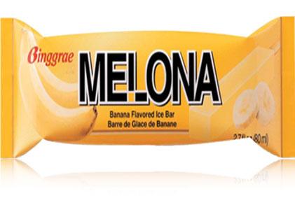 Kem Melona Banana