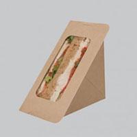 Hộp thực phẩm Sandwich