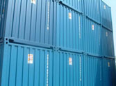 Container 40 feet GP