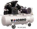 Máy nén khí Piston volcano có dầu