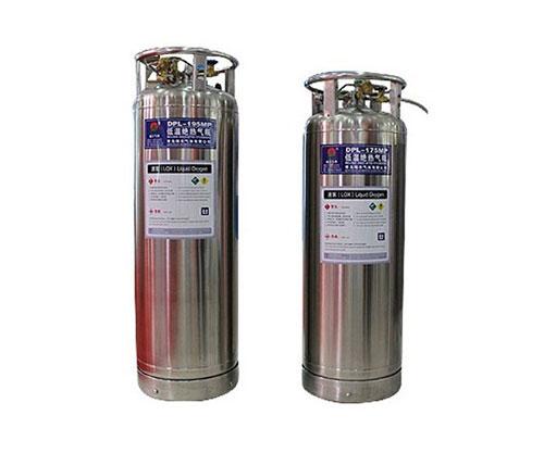 Bồn CO2 từ 175L