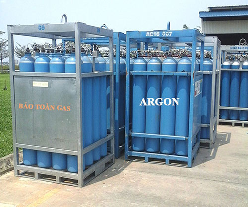 Bundle Argon