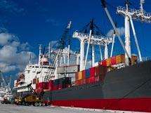 Sea freight - NVO