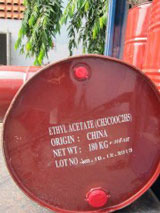 Ethyl Acetate (CH3COOC2H5)