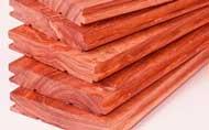 Ván ép gỗ Hương
