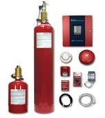 Hệ thống chữa cháy FM20