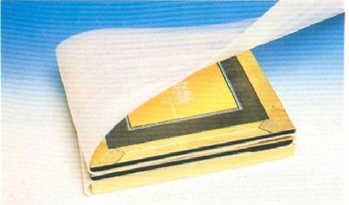 Mút xốp sử dụng trong công nghiệp đóng gói