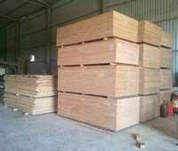 Plywood HPW 01