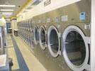 Giặt đồ ủi cho các KCN
