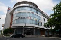 Cho thuê văn phòng SBI